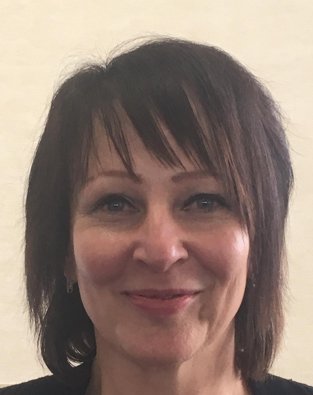 Paula Forster