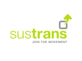 Sustrans logo