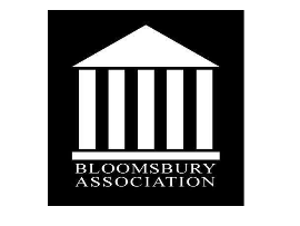 Bloomsbury Association Logo.